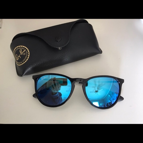 6d6e00a93d Ray-Ban Accessories - Erika Color Mix Women s Raybans